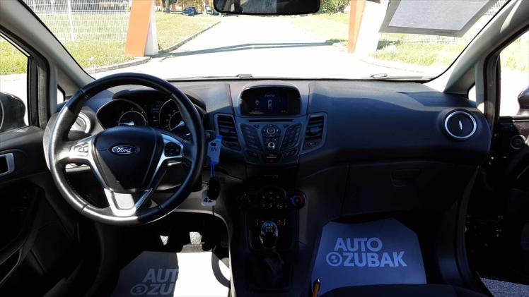 Ford Trend 1.5 TDCi Start/Stop 5 vrata