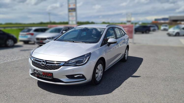 Used 61761 - Opel Astra K Sports Tourer  Astra Sports Tourer 1.6 CDTi Business 5 vrata cars