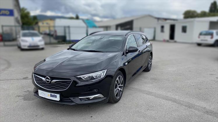 Used 61384 - Opel Insignia Insignia Sports Tourer 1,6 CDTi Innovation cars