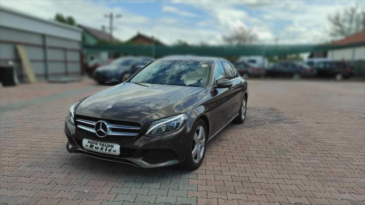 Used 61387 - Mercedes-Benz C-Klasa C 200 d Exclusive cars