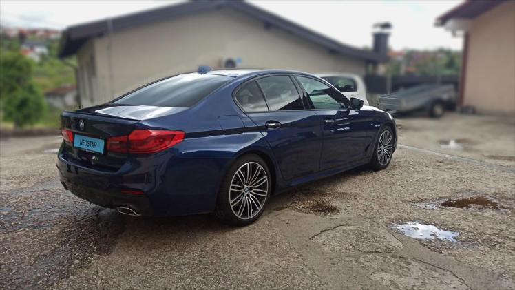 Used 61392 - BMW Serija 5 520d AUT. M SPORT cars