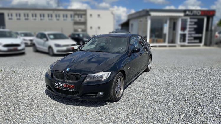 Used 61750 - BMW Serija 3 318d cars