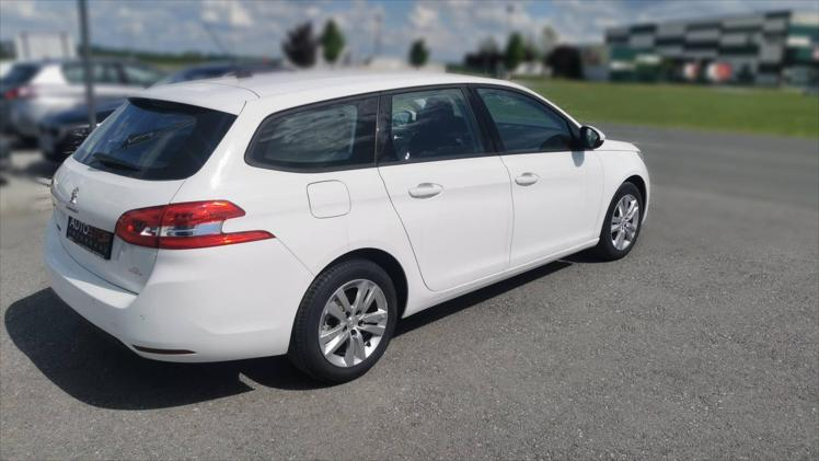 Used 61748 - Peugeot 308 308 SW 1,6 BlueHDI Active cars