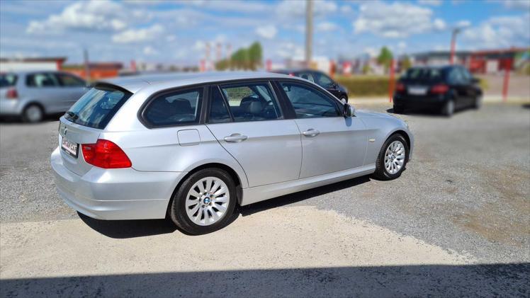 Rabljeni automobil na prodaju iz oglasa 61398 - BMW Serija 3 318d Touring