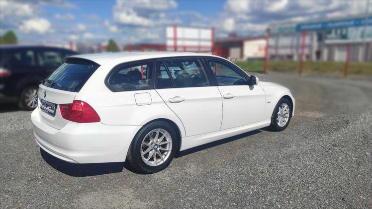 Rabljeni automobil na prodaju iz oglasa 61402 - BMW Serija 3 318d Touring