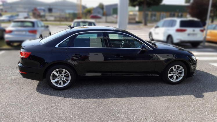 Audi A4 2,0 TDI Design