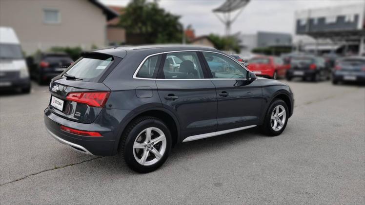 Rabljeni automobil na prodaju iz oglasa 63087 - Audi Q5 Q5 quattro 2,0 TDI Comfort S tronic