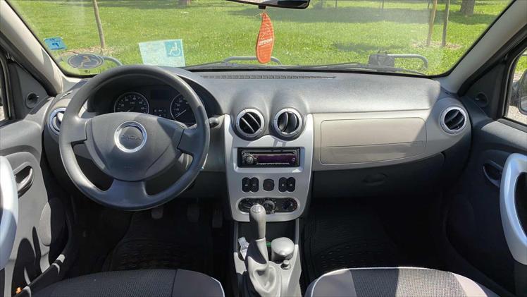 Dacia Sandero 1,2 16V Story