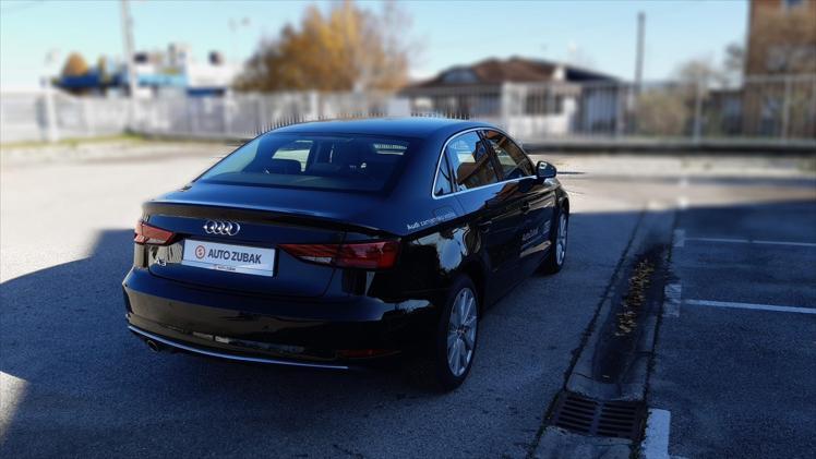 Audi A3 Limousine 30 TFSI Design+