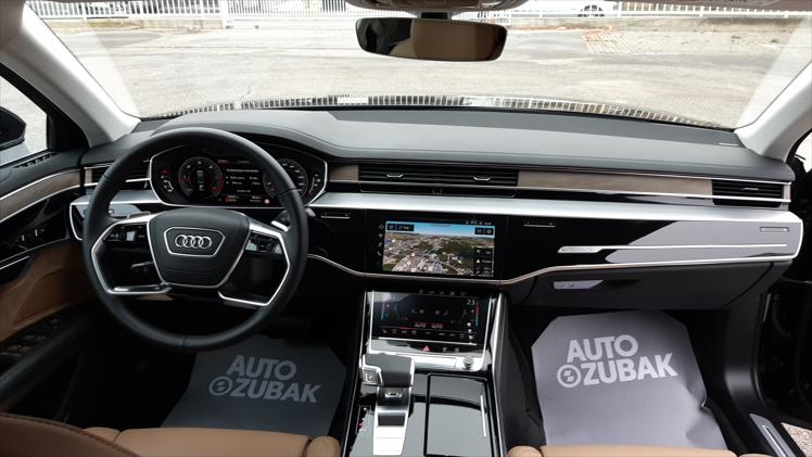 Audi A8 50 TDI quattro Tiptronic