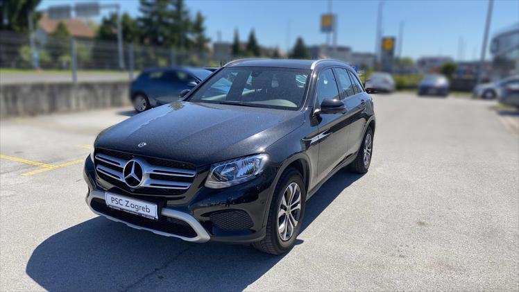 Used 62312 - Mercedes-Benz GLC-Klasa GLC 250 d 4MATIC Aut. cars