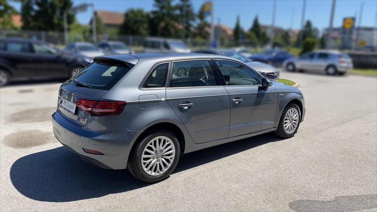 Used 62313 - Audi A3 A3 Sportback 1,6 TDI Comfort cars