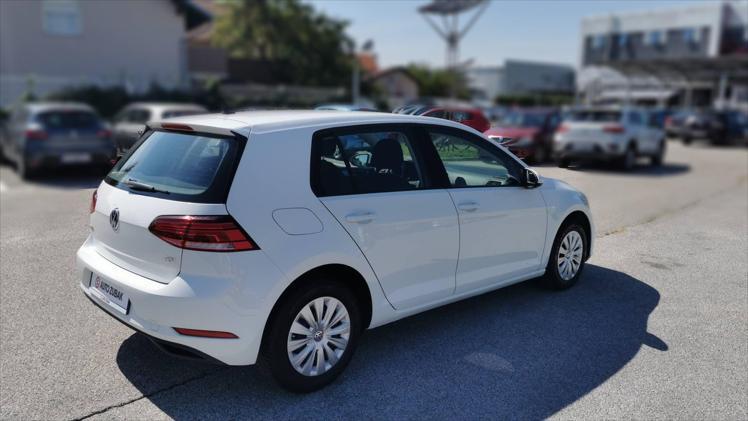 Rabljeni automobil na prodaju iz oglasa 64139 - VW Golf Golf 1,6 TDI BMT Trendline