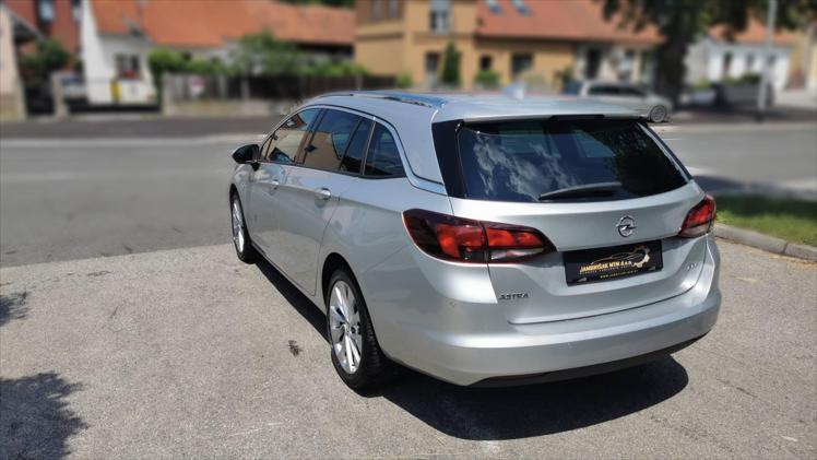Opel Astra Sports Tourer 1,6 CDTI ecoFlex Innovation Start/Stop