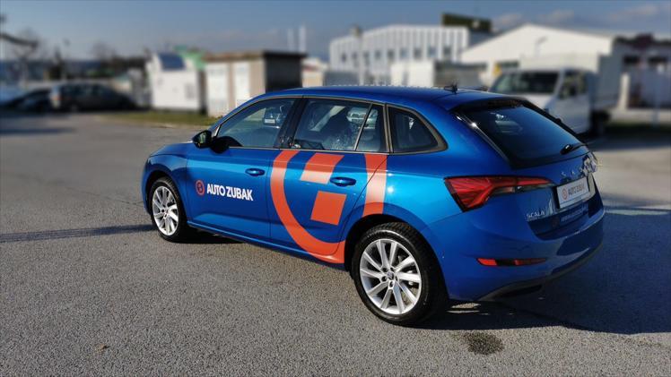 Škoda Scala 1,0 TSI Ambition
