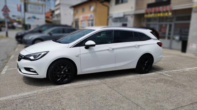 Opel Astra Sports Tourer 1,6 CDTI Dynamic Start/Stop