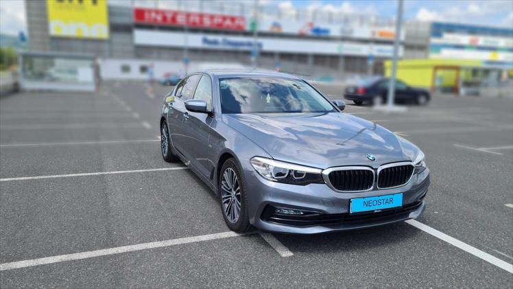 BMW 520d Aut. Sport 4 vrata