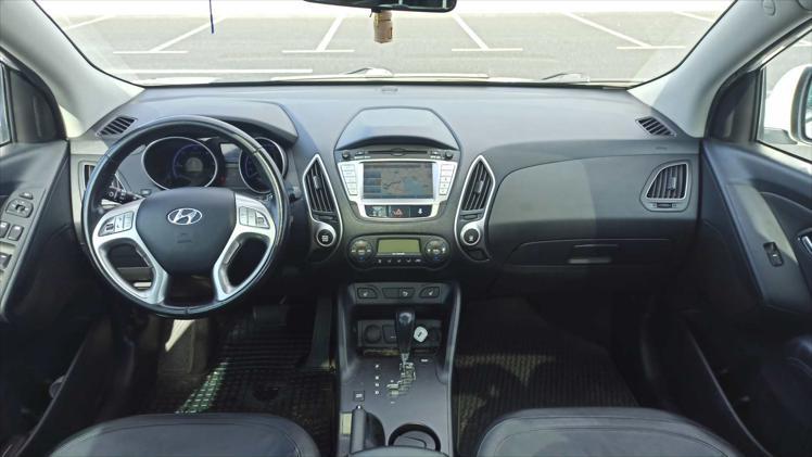 Hyundai ix35 4WD 2,0 CRDi iThink Aut.