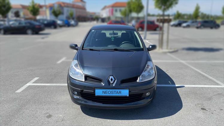 Renault Clio 1,5 dCi Expression