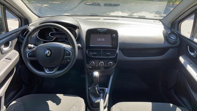Renault dCi 90 Limited