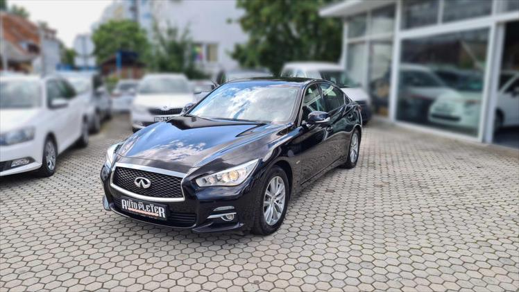 Used 62302 - Infiniti Q50 Q50 Premium 2,2d cars