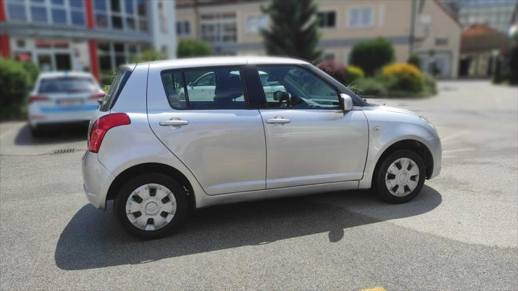 Suzuki Swift 1,3 GS