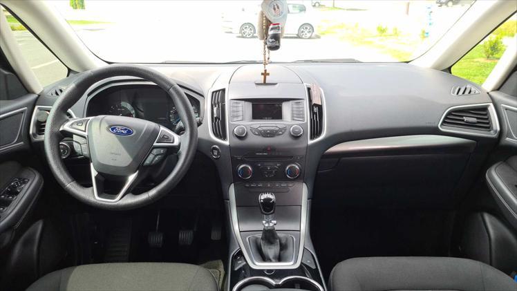 Ford Galaxy 2,0 TDCi Trend