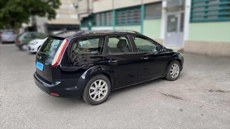 Used 62309 - Ford Focus Focus 1,6 TDCi Trend Plus cars