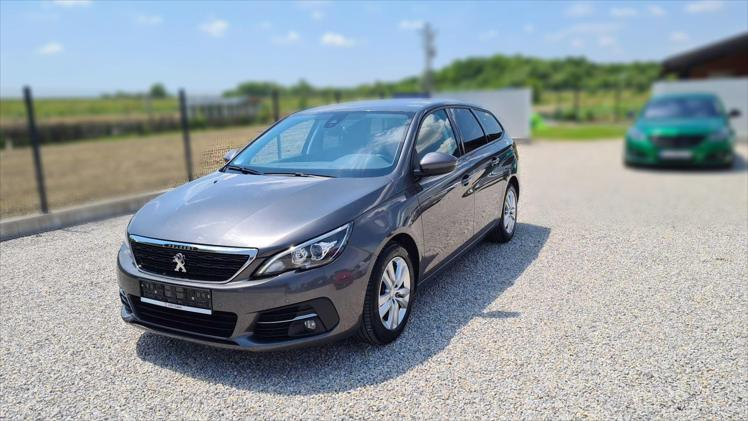 Used 62316 - Peugeot 308 308 SW 1,6 BlueHDi 100 S&S Active cars