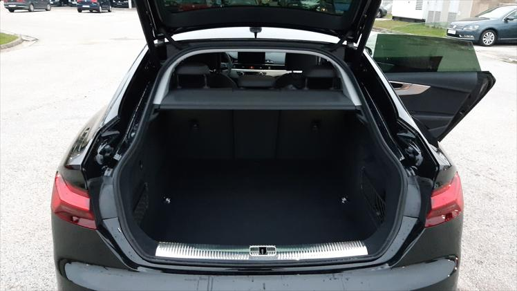 Audi A5 Sportback 35 TDI Advanced+ S tronic