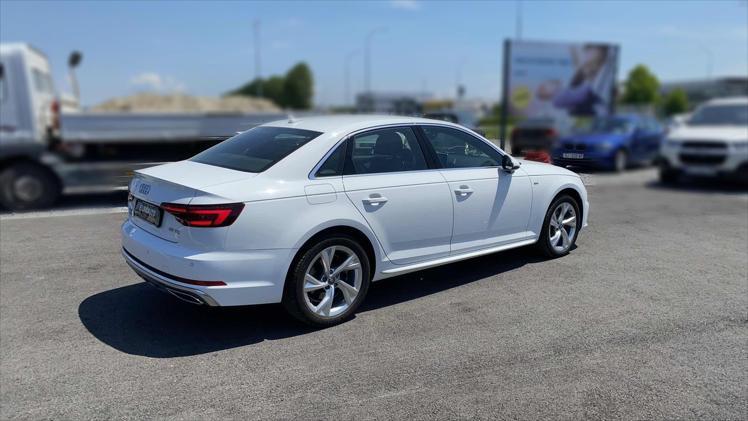 Rabljeni automobil na prodaju iz oglasa 62987 - Audi A4 A4 35 TDI S line S tronic