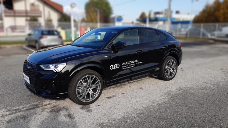 Audi Q3 Sportback 35 TFSI S line+ S tronic