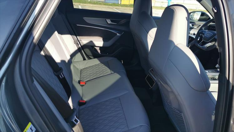 Audi A6 40 TDI quattro Dynamic S tronic
