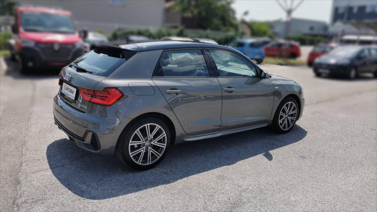 Rabljeni automobil na prodaju iz oglasa 63199 - Audi A1 A1 Sportback 30 TFSI S line