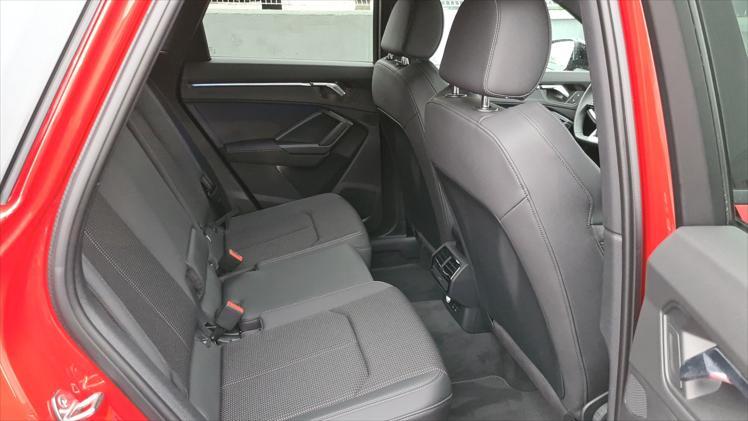Audi Q3 35 TFSI S line S tronic
