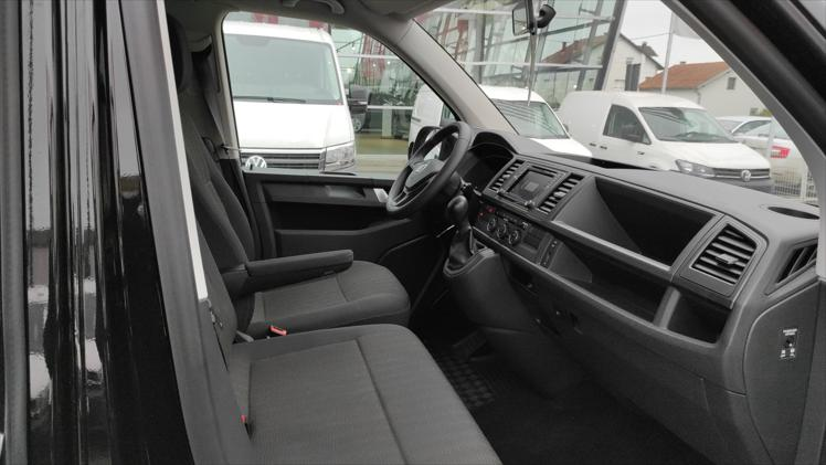 VW Caravelle 2,0 TDI DMR Comfortline DSG