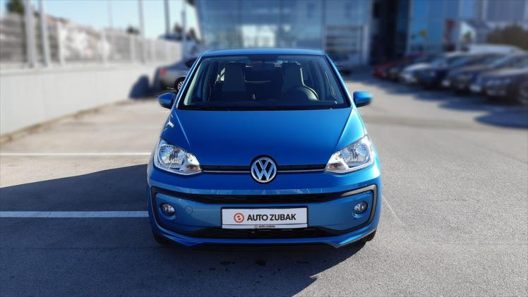 VW Up 1,0 move up!