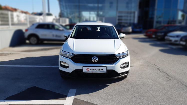 VW T-ROC 1,0 TSI BMT