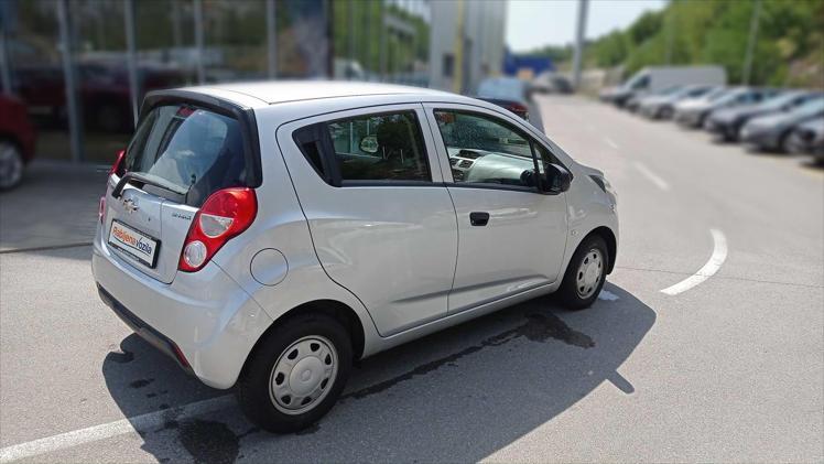 Rabljeni automobil na prodaju iz oglasa 63241 - Chevrolet Spark Spark 1,0 16V L