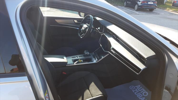 Audi A6 40 TDI quattro Sport S tronic