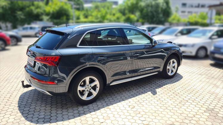 Rabljeni automobil na prodaju iz oglasa 62961 - Audi Q5 Q5 2,0 TDI
