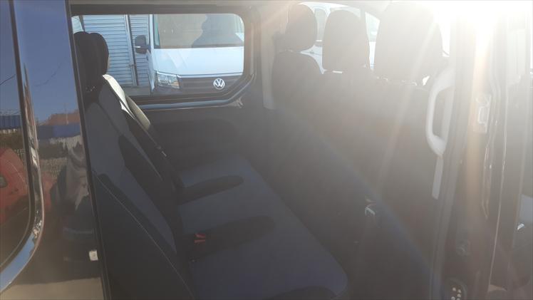 Opel Vivaro Combi L1H1 1,6 CDTi TwinTurbo 2,7t Start/Stop