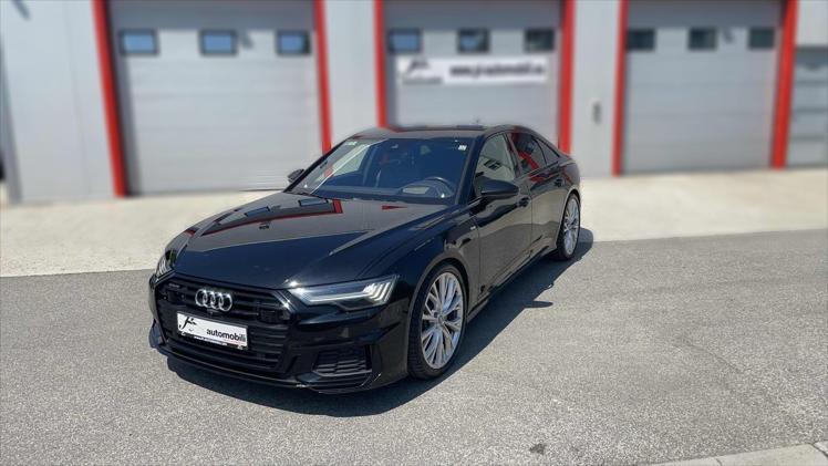 Rabljeni automobil na prodaju iz oglasa 62952 - Audi A6 A6 50 TDI S-LINE QUATTRO S-TRONIC