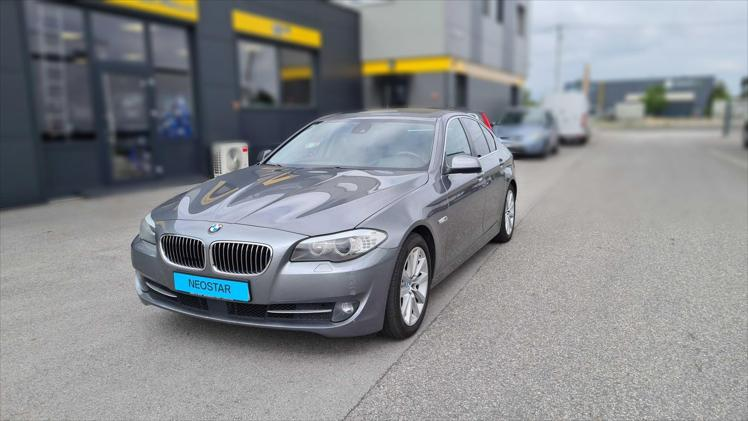 Rabljeni automobil na prodaju iz oglasa 62953 - BMW Serija 5 530D
