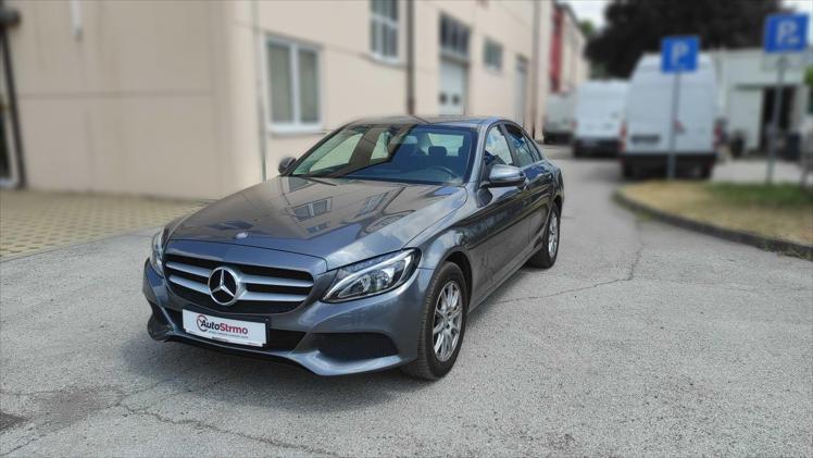 Rabljeni automobil na prodaju iz oglasa 62965 - Mercedes-Benz C-Klasa C 220 d Avantgarde Aut.