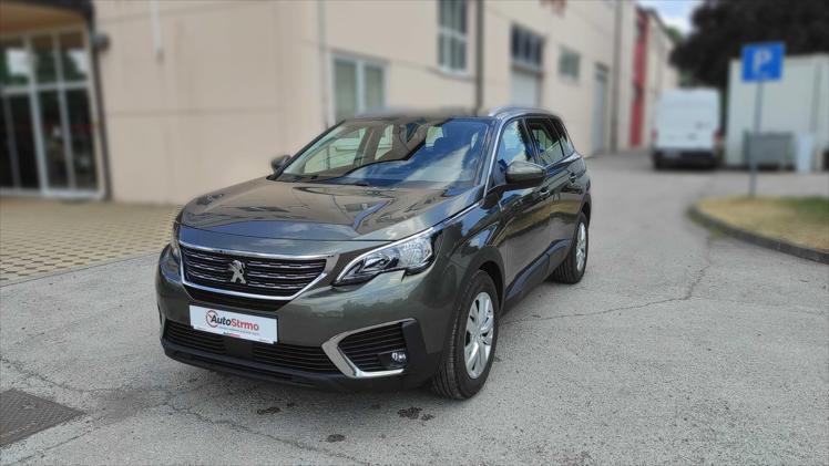 Rabljeni automobil na prodaju iz oglasa 62966 - Peugeot 5008 5008 1,6 BlueHDI 120 S&S Allure Aut.