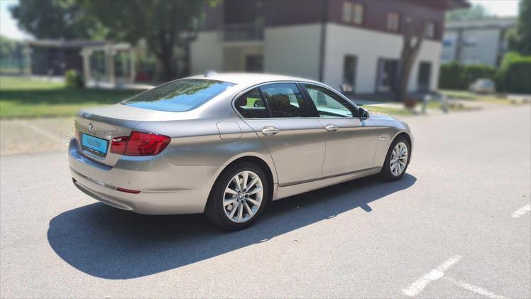 Rabljeni automobil na prodaju iz oglasa 62968 - BMW Serija 5 520d