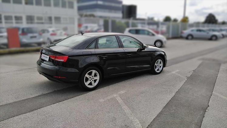 Rabljeni automobil na prodaju iz oglasa 64185 - Audi A3 A3 Limousine 1,6 TDI S tronic