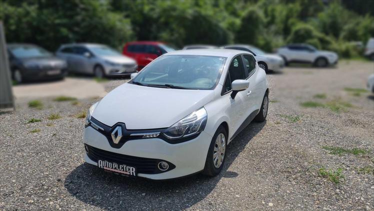 Rabljeni automobil na prodaju iz oglasa 63150 - Renault Clio IV Societe  Clio N1 1.5 dci
