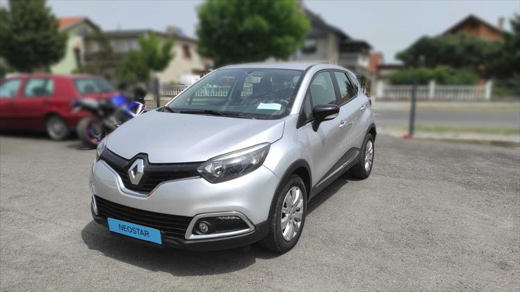 Rabljeni automobil na prodaju iz oglasa 62996 - Renault Captur Captur TCe 90 Energy Authentique Start&Stop